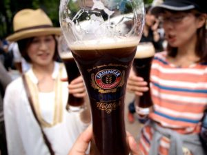 5 Cities That Rock Oktoberfest Outside Of Germany