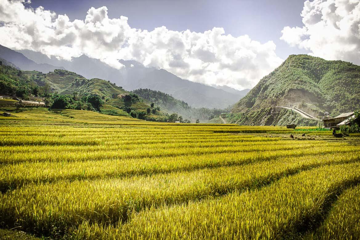 Vietnam Travel Guide - Sapa