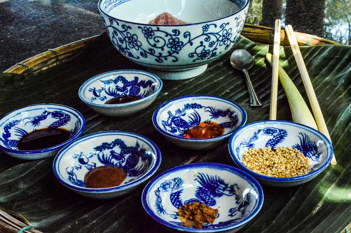 Hoi An Travel Guide Itinerary - cuisine