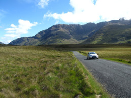 Road Trip in Ireland - Doolough Valley