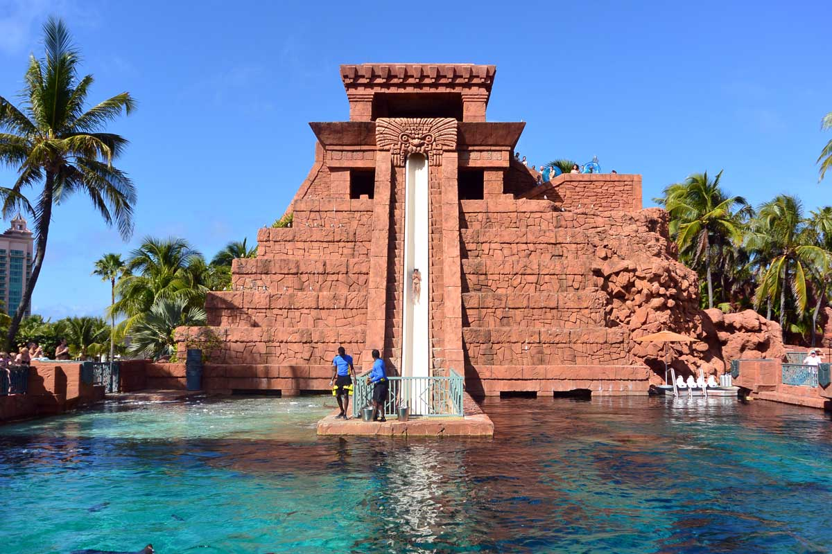 Atlantis Paradise Island 6 Reasons To Get Back On The