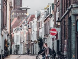 Dutch Cities Travel