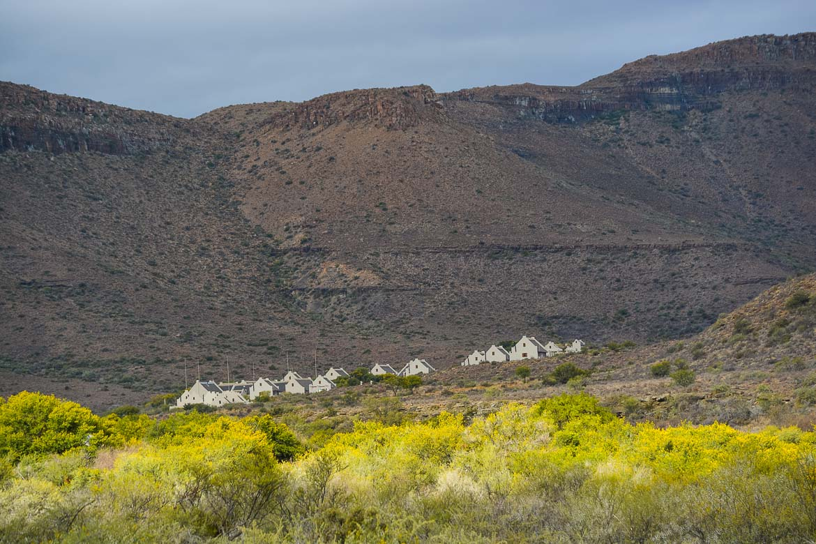 South Africa's National Parks - Karoo National Park