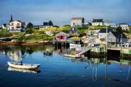 Maritimes Road Trip Canadian Classic