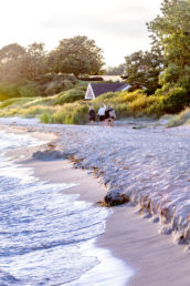 top beaches in Denmark
